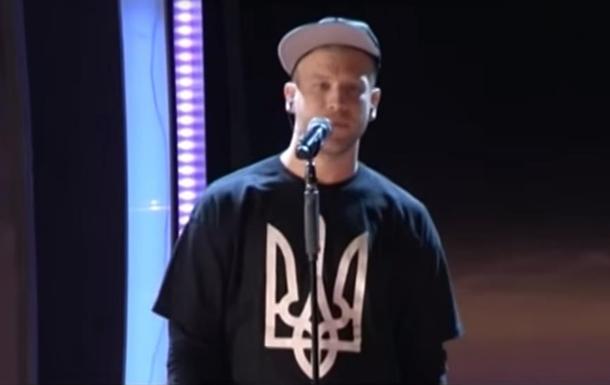 Лучшим в России Apple признала альбом украинского певца