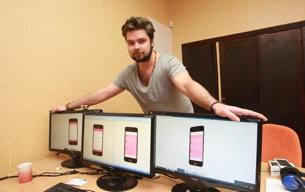 Корреспондент: Украинские стартаперы бросили вызов кризису
