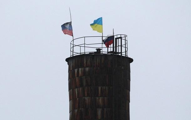 Громкая тишина: обстрелы в Донбассе за 9 декабря