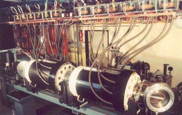 Эксперимент с лазером воссоздал условия возникновения жизни на Земле