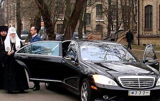 Москва должна сказать спасибо  патриарху  Филарету?