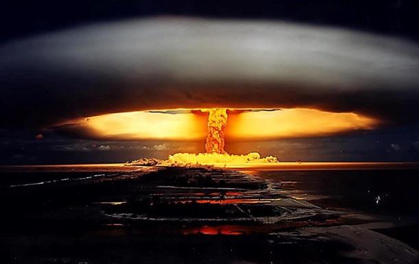 Ядерное оружие как предчувствие