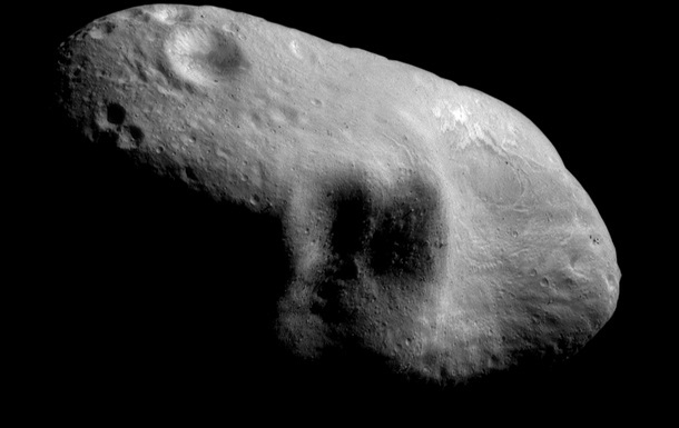 В NASA опровергли опасность астероида, открытого российскими учеными