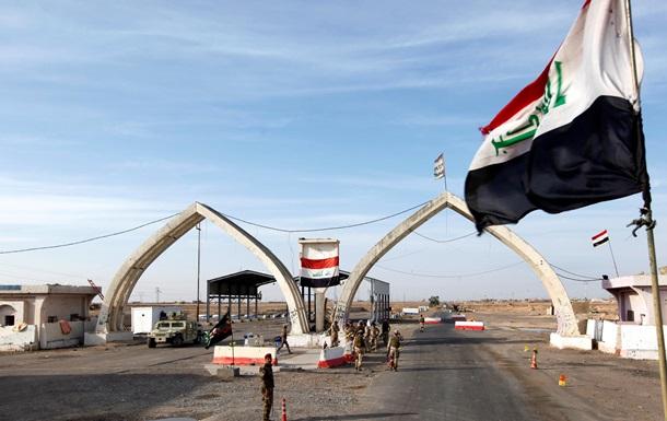 Обнародованы первые кадры из освобожденного от ИГИЛ города