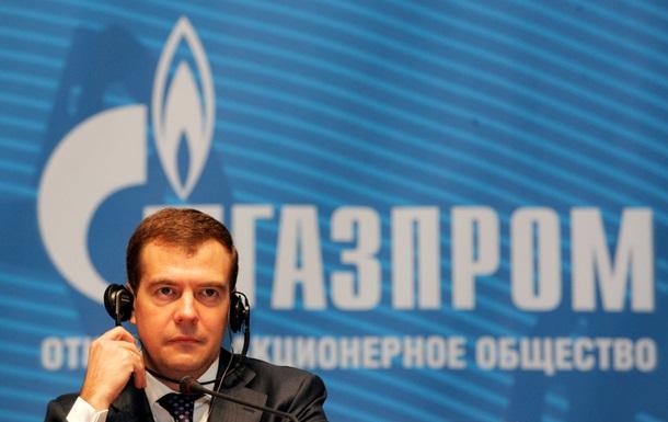 Газовые подарки. Медведев рассказал о $80 млрд скидок для Украины