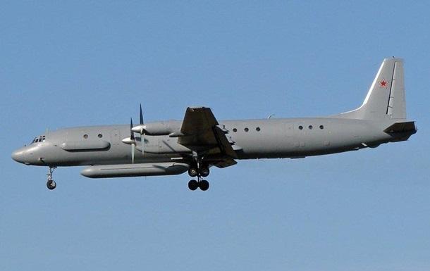Эстония заявила о нарушении границы российским самолетом
