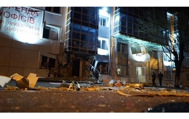 СБУ предупреждает о возможных терактах в Харькове и Одессе