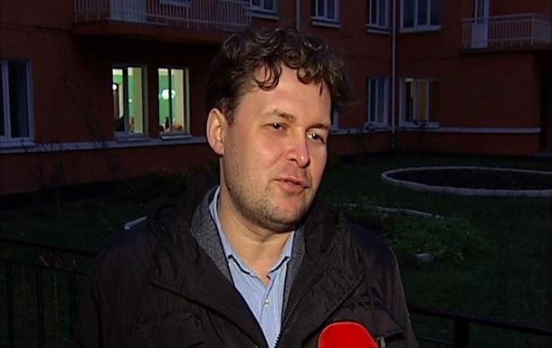 Российские СМИ с подозрительной быстротой оказались на месте волнений в Виннице.