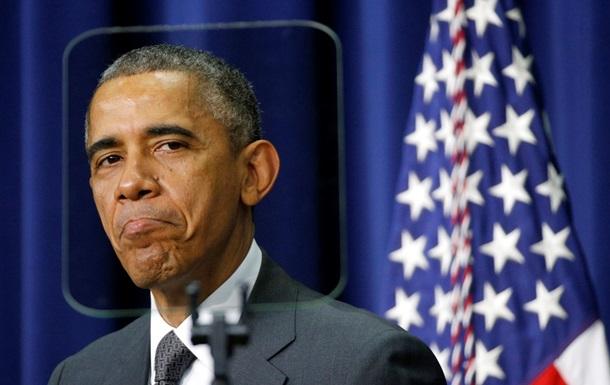 Пытки для Обамы: США втянуты в международный скандал