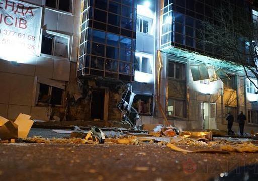 Партизаны,  оносамо  или третья сила - кто стоит за взрывами в Одессе?