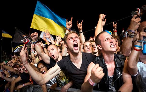 Фестиваль Sziget 2015: мощный старт!