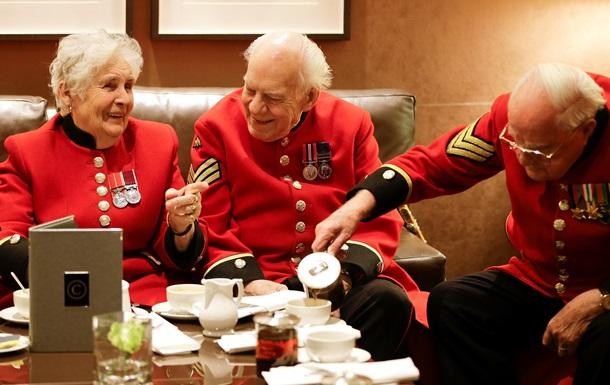 Британские пенсионеры Виагрой будут бороться со слабоумием