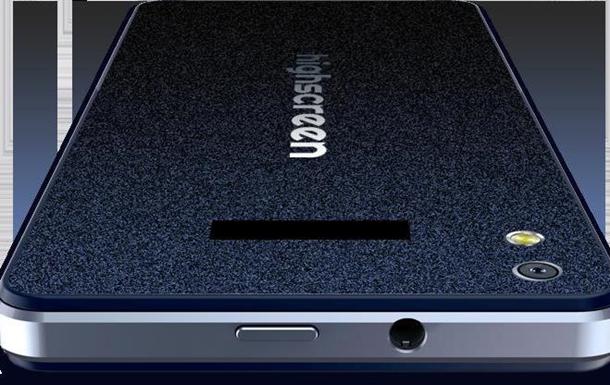 В России выпустили стеклянного  конкурента  YotaPhone 2