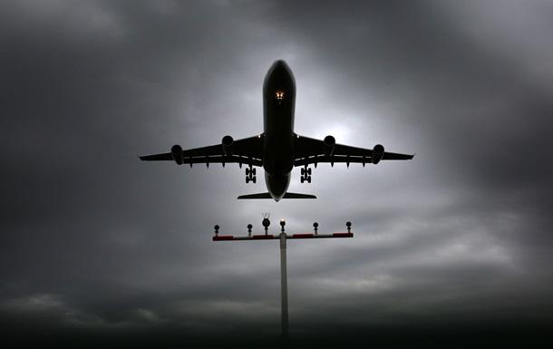 Полеты над Лондоном ограничены из-за компьютерного сбоя