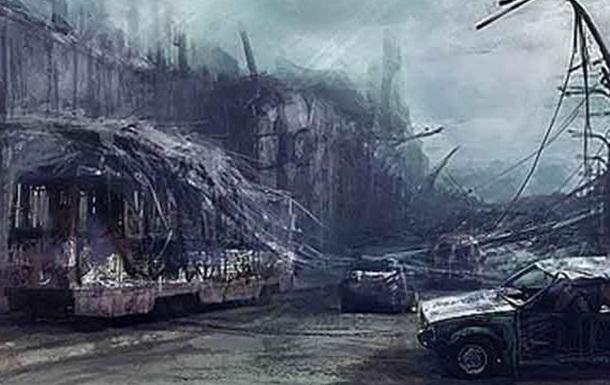 Яценюк готовит для Украины ядерную зиму