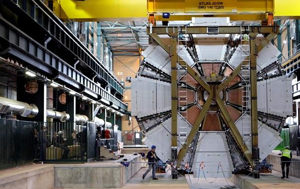Большой адронный коллайдер готовится к новому запуску