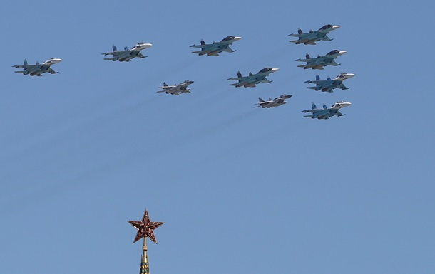 Россия внесла в военную доктрину пункт о неядерном сдерживании