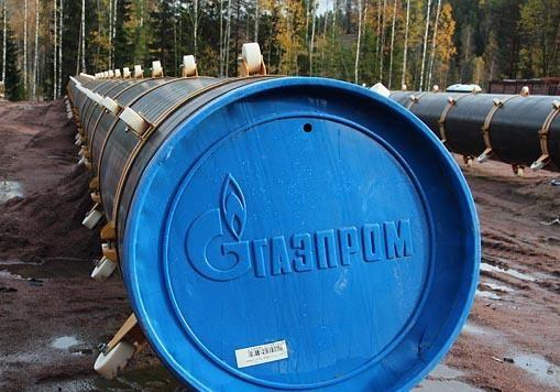 Украина таки победила в газовой войне Россию