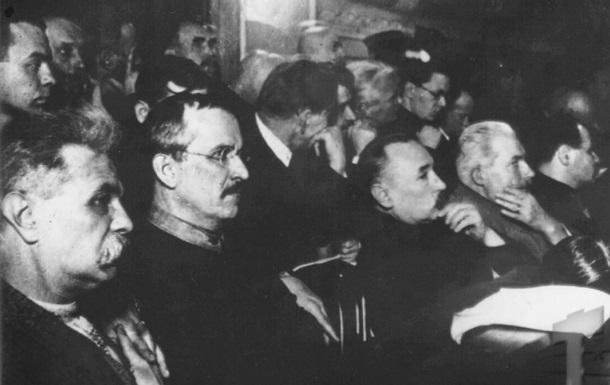 Коренізація УРСР
