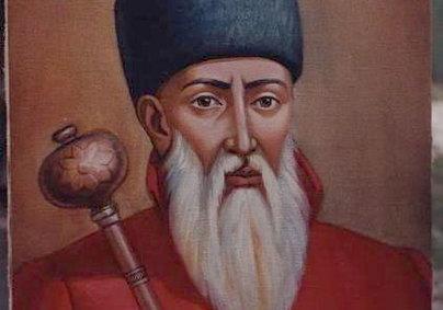 Постать Петра Сагайдачного в історії України