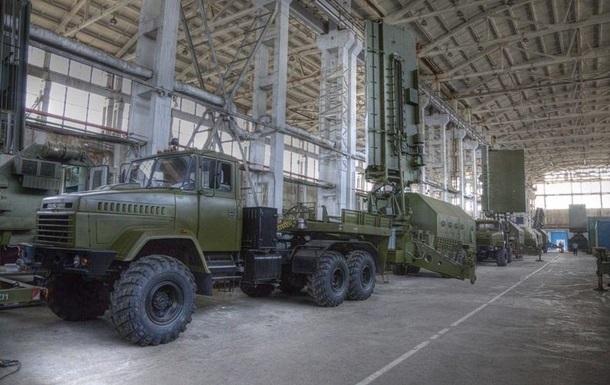 В Харькове руководство завода незаконно продало военное оборудование