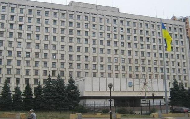 Депутаты утвердили стратегию деградации Киевской области до 2020 года