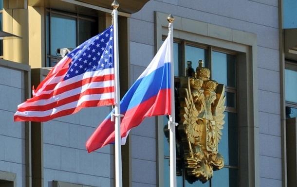 Россия считает закон США о поддержке Украины  враждебным шагом