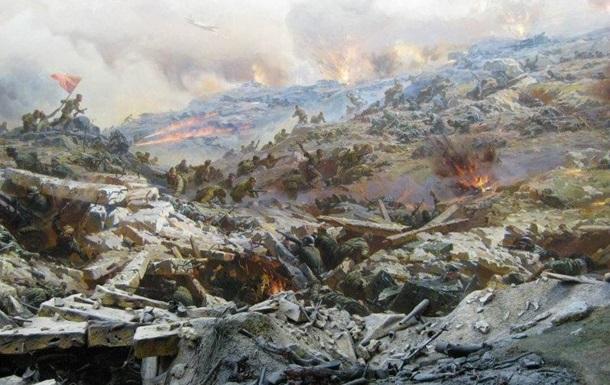 Пам ять героям битви за Севастополь