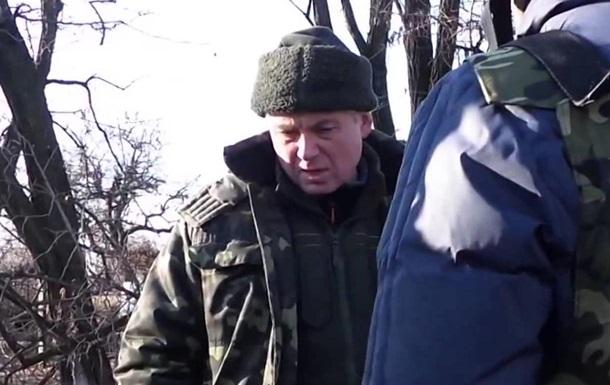 Боец АТО рассказал, как пожавший руку Мотороле комбат  подставлял  военных