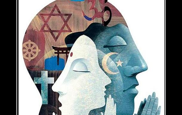 Релігія в Україні. Що ми маємо