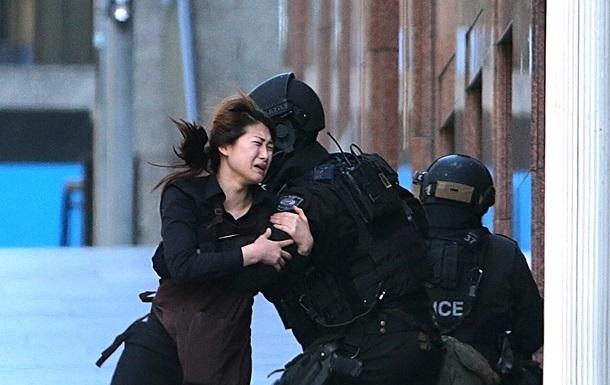Итоги 15 декабря: Захват заложников в Сиднее, новый обвал рубля в России
