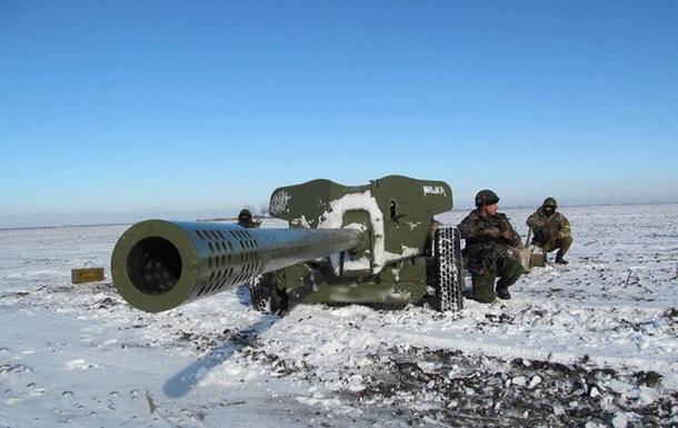 Впервые ночь в зоне АТО прошла без обстрелов - Порошенко