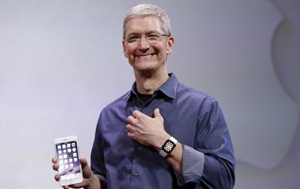 Apple приостанавливает продажи через интернет в России