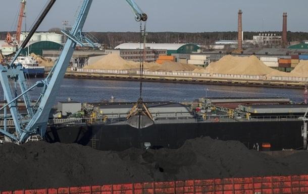 Украина ведет переговоры о поставках угля с французской компанией