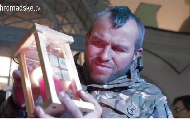 Военные повезут на Донбасс Вифлеемский огонь мира