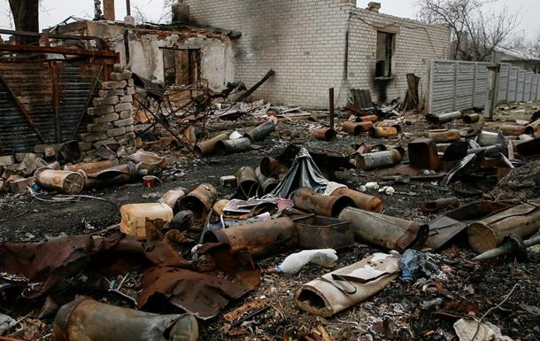 Донецк сегодня фото