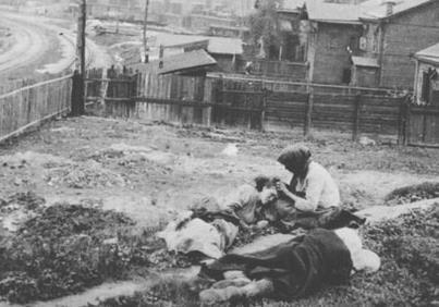 Голодомор на Кубані 1932—1933 років
