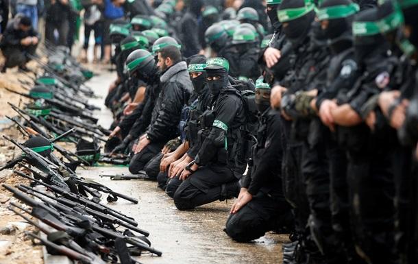 Европейский суд исключил ХАМАС из списка террористических организаций