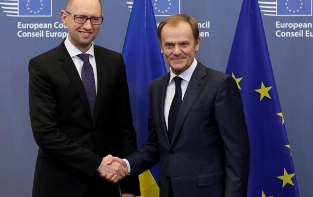 Реформы где? Как ЕС начинает уставать от Украины