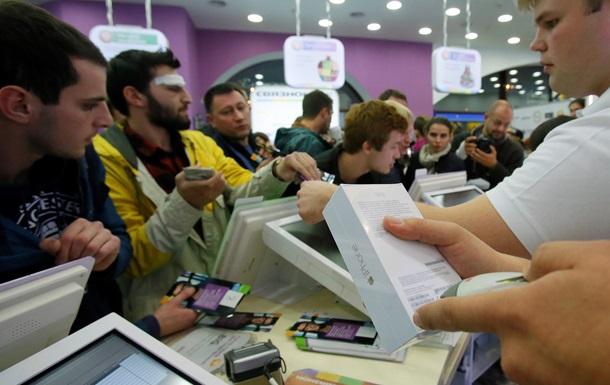 Россия стала шопинг-центром для иностранцев из-за обвала рубля - СМИ