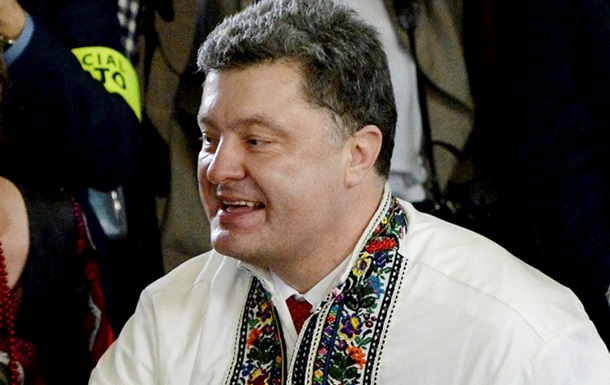 Порошенко обещает удивить назначением главы Антикоррупционного бюро