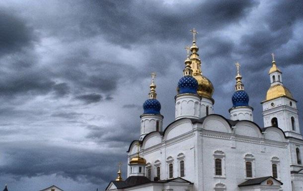 Релігійне життя сучасної України