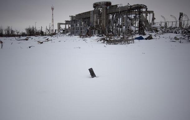 Генсек ООН опасается  заморозки  конфликта на Донбассе