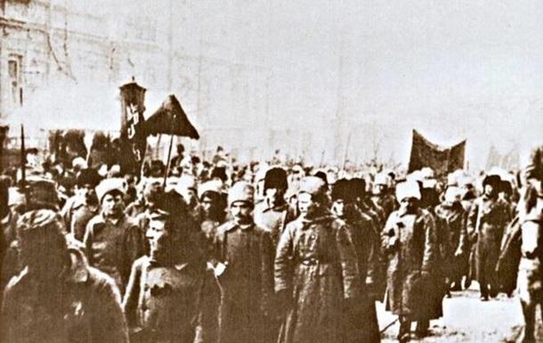 Селянські повстання проти більшовицького режиму на початку 1920-х років.