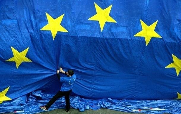 Дания ратифицировала ассоциацию Украины с ЕС