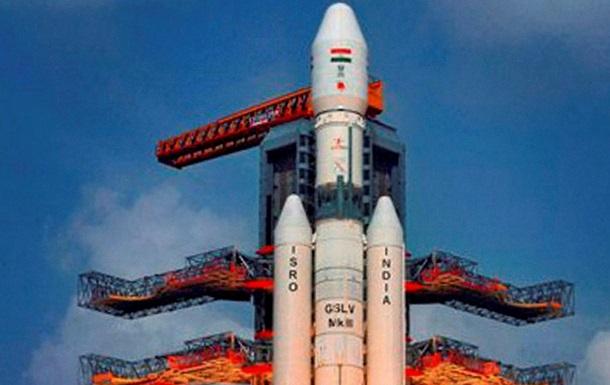 Индия успешно вывела на орбиту свою самую большую ракету