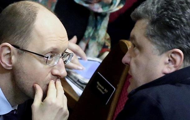 Премьеру-камикадзе уже отлили пулю для лба