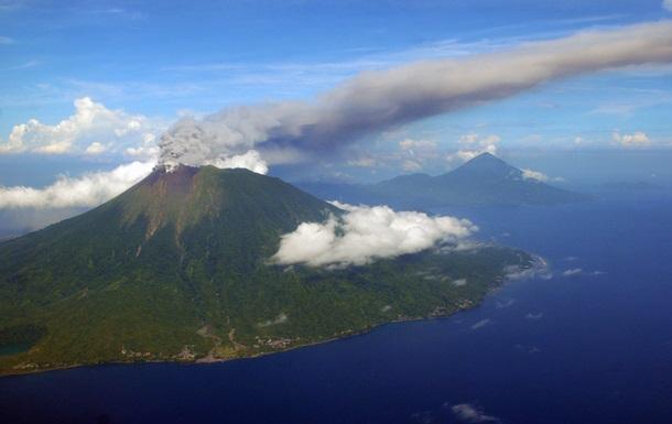 Над Индонезией закрыто воздушное пространство