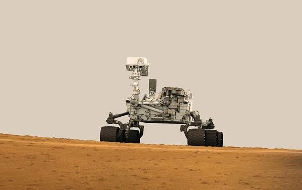 Марсоход Curiosity: итоги 28-ми месячной работы представили в одном видео