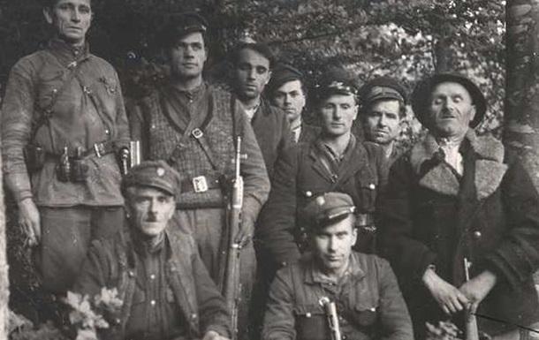 Створення Української Повстанської Армії